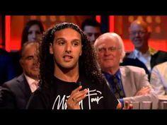 De Wereld Draait Door - Ali B. zingt met Ruben Annink - Terwijl jullie nog bij me zijn - YouTube