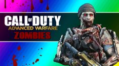 Exo Zombies - Nogla Needs to go to Bed! (Call of Duty: Advanced Warfare ...