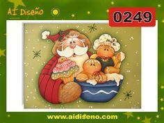 Navidad 2014   maderacountry.mx