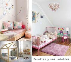 Habitaciones infantiles...