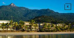 Lembra-se do tradicional Hotel do Frade em Angra dos Reis? Pois ele está se transformando no mais completo e refinado empreendimento de praia do Brasil. Um projeto inovador que inclui residências de alto-luxo, com concièrge, um clube de praia, campo de golfe de 18 buracos, marina, spa, centro de compras. Quer mais? Restaurantes e um hotel-boutique com a bandeira Fasano.  Gostou? Seja FRAD.E!  #frade #fasano #angradosreis #fradevilas #verão2017