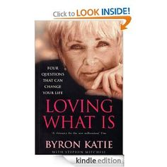 Loving What Is: How Four Questions Can Change Your Life eBook by Byron Katie, Stephen Mitchell