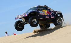 Rallye Paris Dakar, Rallye Raid, Off Road Racing, Rally Car, Offroad, Monster Trucks, Cars, Vehicles, Red Bull