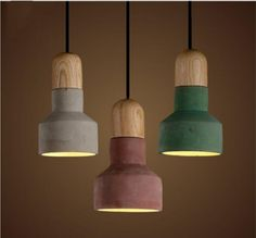 Luxurious pendant lighting glass, pendant fixtures of different crystal design, find your favorite new arrivals japanese style cement pendant light with 3 color lampshade warm loft vintage american countryside pendant lamps from chricy and enjoy the new look of your house with ceiling pendant light fixtures.