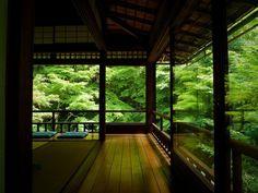 my favorite yoga meditation space