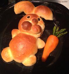Fun bake