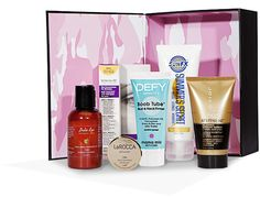 Win a month of Beauty Army! Just subscribe with your email to www.seasidebeautybox.com to enter. Contest ends October 20,2014 at 1:59pm.