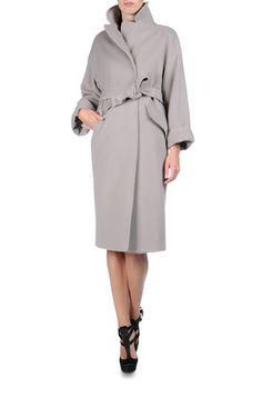 Long Women - Coats & jackets Women on Alberta Ferretti Online Store