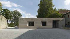 Gallery of Sparrenburg Visitor Centre / Max Dudler - 5