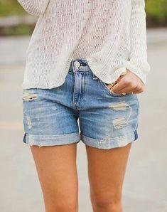 Perfect shorts