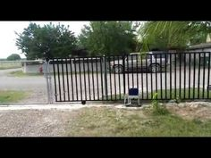 Delightful Viper TC 3 Sliding Gate Opener. Driveway Gate OpenersSliding ...