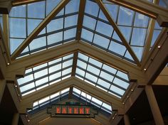 commercial skylights - Google Search
