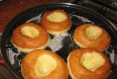 Tradičné fašiangové pochúťky: Najlepšie recepty bez ktorých sa na fašiangy nezaobídete! Doughnut, Food And Drink, Basket, Health
