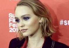 Lily-Rose Depp: l'autoportrait Instagram d'une ado presque ordinaire - Elle