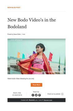 New Blog Post In 2020 News Blog Blog Posts Create Website