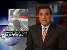 Eto Ta Feo'' Llegan 93 Dominicanos Mas Deportados de EE.UU Por Delitos Y Narcotraficos #video - Cachicha.com