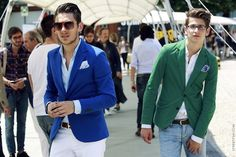 Cool Spring Outfits for Men!