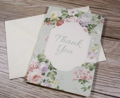 100 Thank You Cards Whimsical Rose Suite by eefaa on Etsy Thank You Cards, Whimsical, The 100, Rose, Handmade Gifts, Design, Appreciation Cards, Kid Craft Gifts, Pink