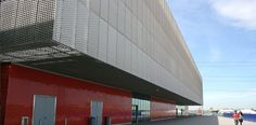 Excell Exhibition Centre - James & Taylor
