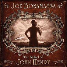 The Ballad of John Henry (album) - Wikipedia, the free encyclopedia