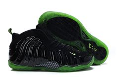http://www.airfoampositeone.com/nike-air-foamposite-one-black-electric-green-p-196.html Only$76.46 #NIKE AIR FOAMPOSITE ONE BLACK ELECTRIC GREEN #Free #Shipping!