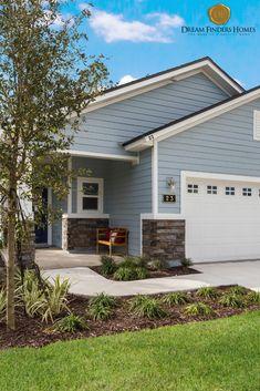 Home Exterior Construction Jacksonville Florida