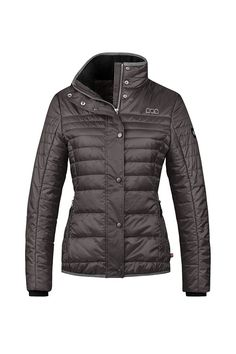 cavallo, ladies, lady, womens, female, halley, quilt, quilted, jacket, coat