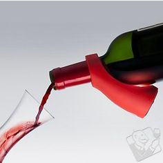 POURVIN Decanting Light - Professional (Red) at Wine Enthusiast - $69.95