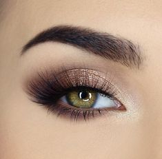 Too Faced Natural Eyes Neutral Eyeshadow Collection, Multi You are in the right place about Make-up artistico Here we offer … Makeup Eye Looks, Eye Makeup Tips, Eyeshadow Makeup, Smoky Eyeshadow, Eye Makeup For Hazel Eyes, Shimmer Eyeshadow, Prom Eye Makeup, Sexy Eye Makeup, Makeup Eraser
