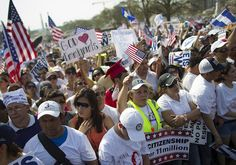 Next on the agenda for Congress: Immigration reform