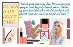 """""""Summer time madness"""" by thatstrueblue on Polyvore"""