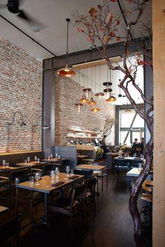AQ Restaurant :: San Francisco: