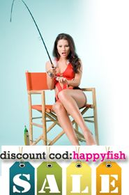 CATCH THE OFFER, 20% OFF to all the products on www.fishshop.ro !!!