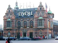 Copenhagen, Tivoli Denmark Author : Jean-Pierre Dalbéra http://www.dalbera. ...    willgoto.com