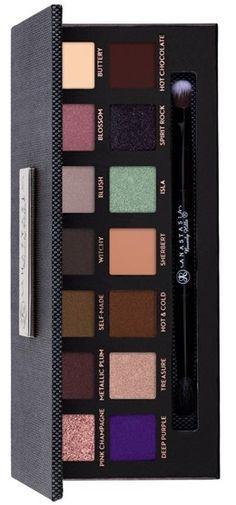 So pretty! Anastasia Beverly Hills Eyeshadow Palette
