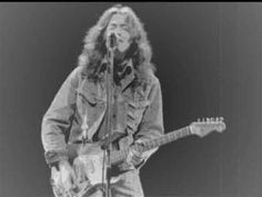 "Rory Gallagher - ""They Don't Make Them Like You Anymore"""
