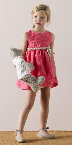 Nanos kids fashion SS, qué gran marca ! > Minimoda.es