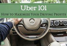 Uber 101 - How to maximize profits