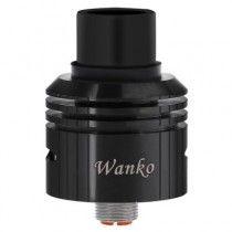 Focusecig Wanko RDA - Blog - Ecig.one E-Zigaretten Forum
