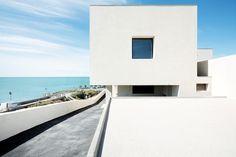C+D architecture restores building for maritime museum in sète, france