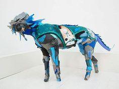 Afbeeldingsresultaat voor dieren in de kunst