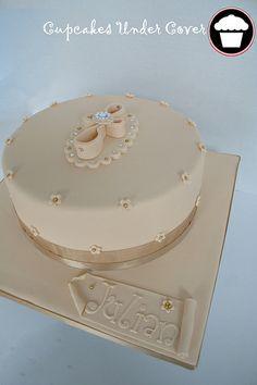Julian's Communion Cake