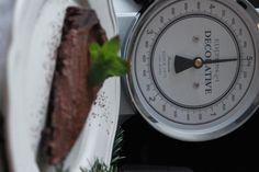 Lene Bjerre kuchyňská váha
