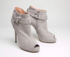 Aruna Seth Ankle Boots