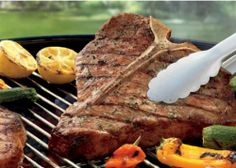 If we tend to dont seem to be too into barbecues, the sole varieties of things within the grill we would apprehend can be those pretty racks. Meatloaf, New Recipes, Steak, Grilling, Beef, Barbecues, Canning, Fat, Outdoors