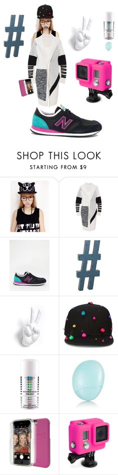 #Tokyo by ariel stef ❤ liked on Polyvore featuring Hats 'n