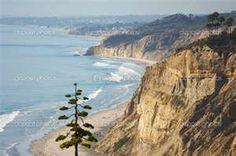 Torrey Pines State Beach and Coastline, California- BEST HIKE!