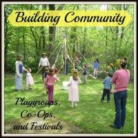 Do you long for a group of like-minded families who will join you on your homeschooling path? You can start your own group with this guide! Building Community Guidebook from Waldorf-Inspired Learning