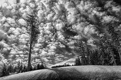 Mount Bachelor Photography Oregon Landscape by MScottPhotography