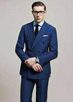 Men's Style, Men's Fashion & All things Dapper! - Dapperfied.com